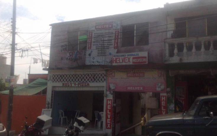 Foto de local en venta en vicente guerrero 400, tezontepec, cuernavaca, morelos, 1740212 no 02
