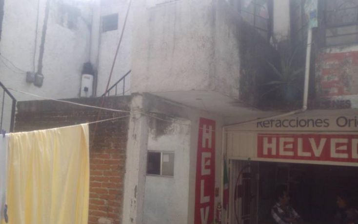 Foto de local en venta en vicente guerrero 400, tezontepec, cuernavaca, morelos, 1740212 no 03