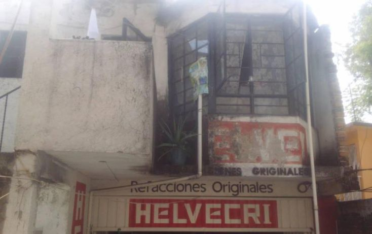 Foto de local en venta en vicente guerrero 400, tezontepec, cuernavaca, morelos, 1740212 no 04