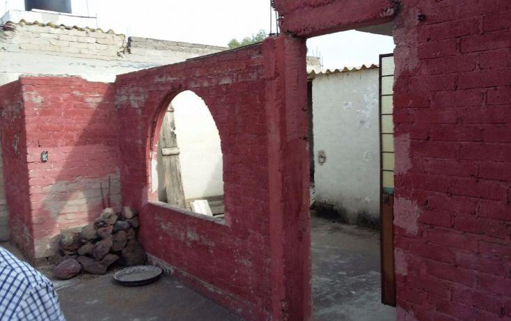 Foto de casa en venta en vicente guerrero 42, santa maría chimalhuacán, chimalhuacán, estado de méxico, 1759115 no 20