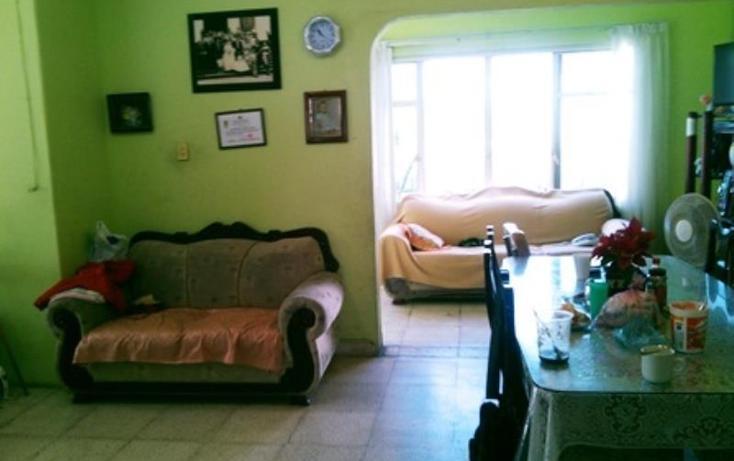 Foto de casa en venta en vicente guerrero 5, casasano, cuautla, morelos, 1527268 No. 18