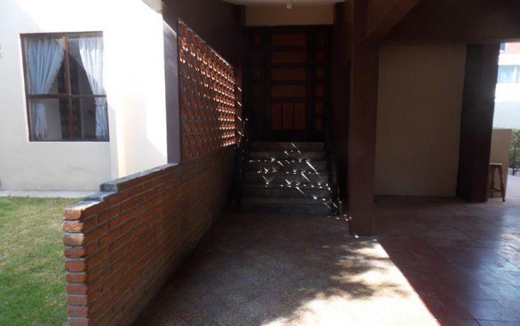Foto de casa en venta en vicente guerrero 610, san baltazar campeche, puebla, puebla, 1572880 no 24