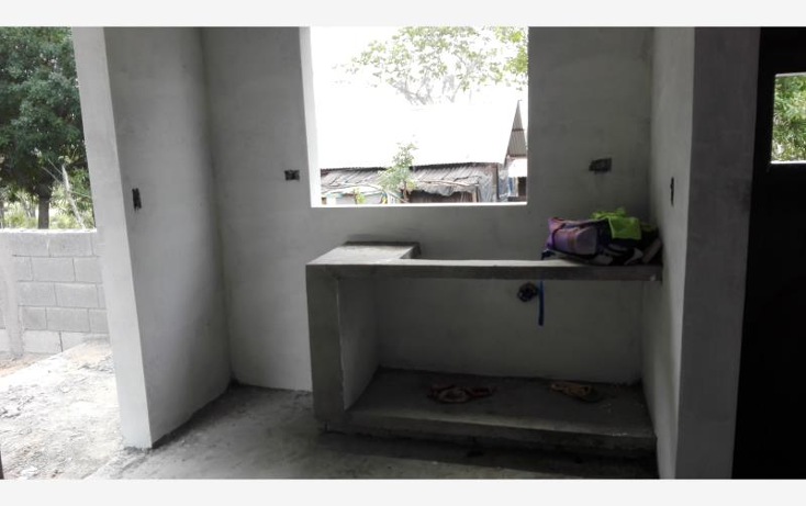 Foto de casa en venta en vicente guerrero 800, luis donaldo colosio, tampico, tamaulipas, 1781500 No. 03