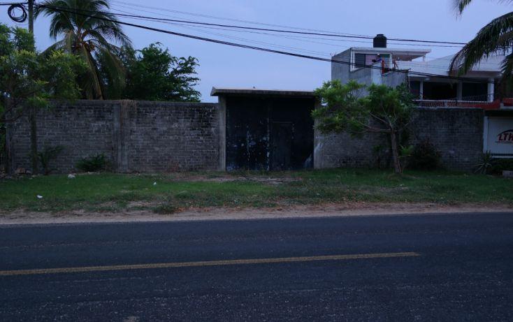 Foto de terreno habitacional en venta en, vicente guerrero, acapulco de juárez, guerrero, 1163295 no 02
