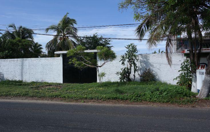 Foto de terreno habitacional en venta en, vicente guerrero, acapulco de juárez, guerrero, 1163295 no 03
