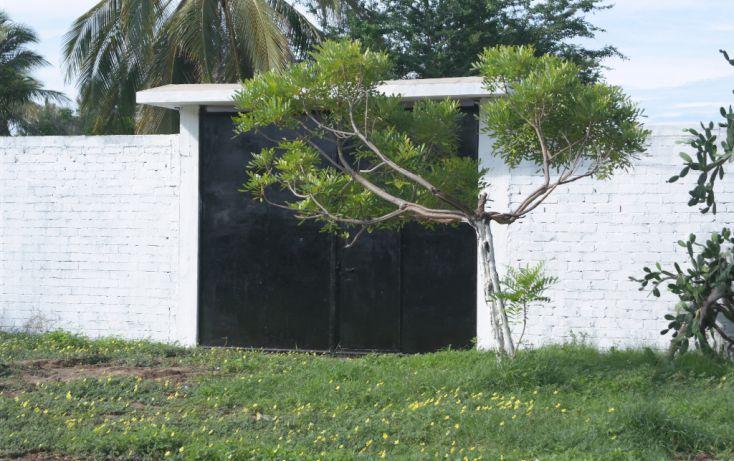 Foto de terreno habitacional en venta en, vicente guerrero, acapulco de juárez, guerrero, 1163295 no 04