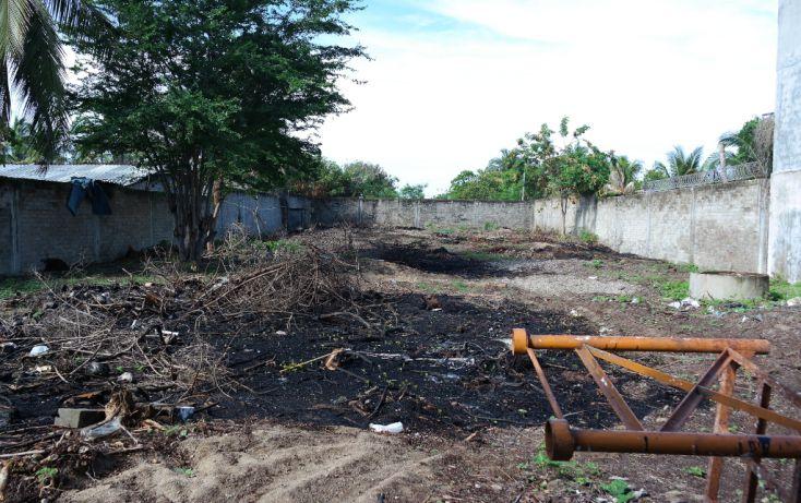 Foto de terreno habitacional en venta en, vicente guerrero, acapulco de juárez, guerrero, 1163295 no 06