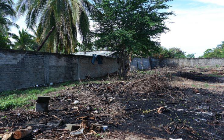 Foto de terreno habitacional en venta en, vicente guerrero, acapulco de juárez, guerrero, 1163295 no 07