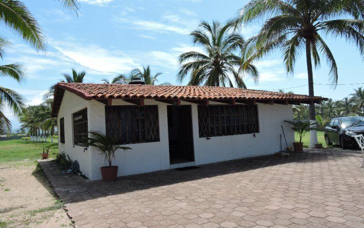 Foto de terreno habitacional en venta en, vicente guerrero, acapulco de juárez, guerrero, 1555606 no 02