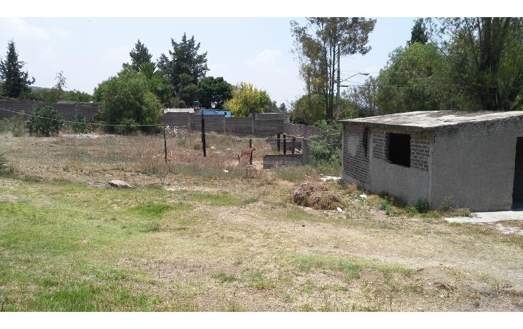 Foto de terreno habitacional en venta en vicente guerrero , adolfo lópez mateos, tequixquiac, méxico, 1940705 No. 06