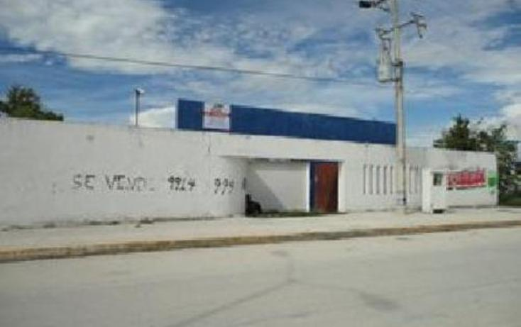 Foto de terreno comercial en venta en  , vicente guerrero, campeche, campeche, 1066339 No. 01