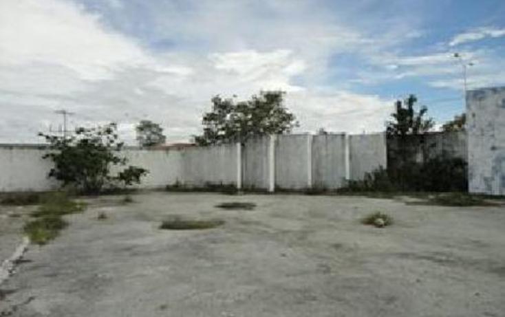 Foto de terreno comercial en venta en  , vicente guerrero, campeche, campeche, 1066339 No. 02