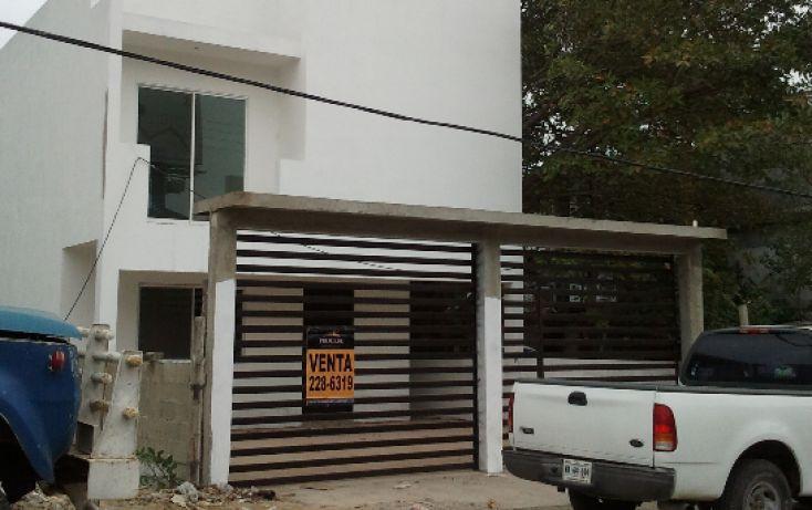 Foto de casa en venta en, vicente guerrero, ciudad madero, tamaulipas, 1056069 no 01