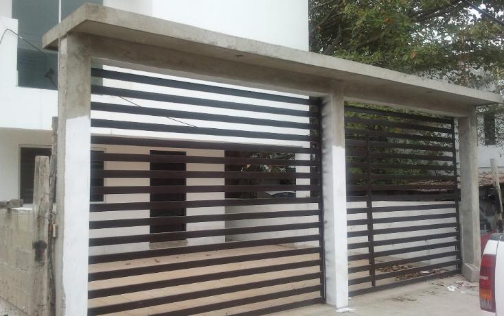 Foto de casa en venta en  , vicente guerrero, ciudad madero, tamaulipas, 1056069 No. 02