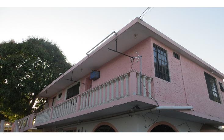 Foto de departamento en venta en  , vicente guerrero, ciudad madero, tamaulipas, 1260323 No. 01