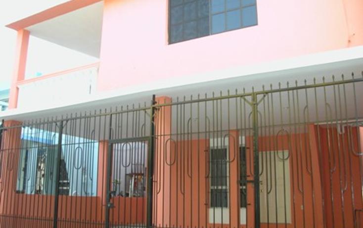 Foto de casa en venta en  , vicente guerrero, ciudad madero, tamaulipas, 1693914 No. 02