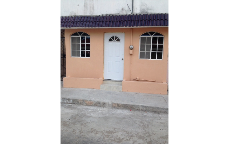 Foto de departamento en venta en  , vicente guerrero, ciudad madero, tamaulipas, 1746750 No. 01