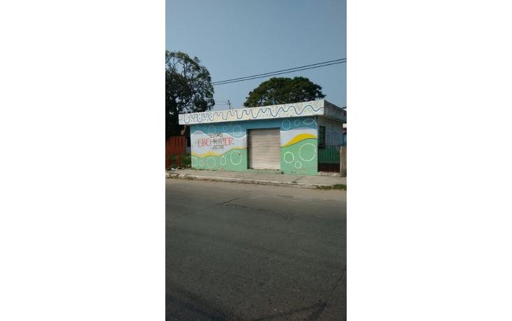 Foto de terreno comercial en venta en  , vicente guerrero, ciudad madero, tamaulipas, 1832472 No. 01