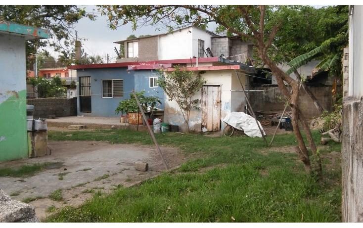 Foto de terreno comercial en venta en  , vicente guerrero, ciudad madero, tamaulipas, 1832472 No. 03