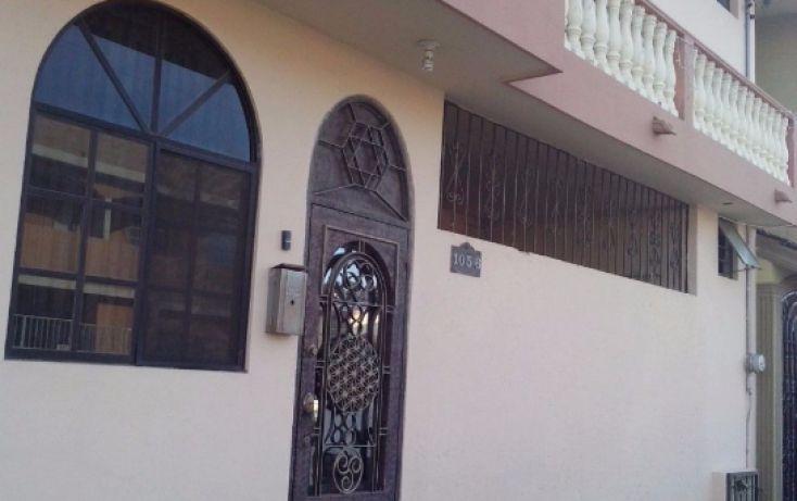 Foto de casa en venta en, vicente guerrero, ciudad madero, tamaulipas, 1933808 no 02