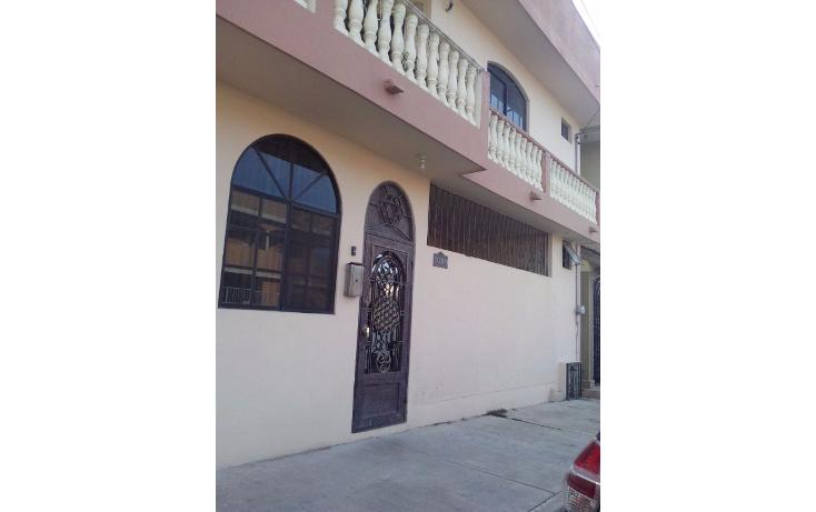 Foto de casa en venta en  , vicente guerrero, ciudad madero, tamaulipas, 1933808 No. 02
