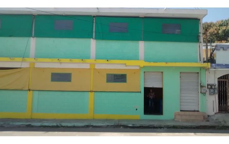 Foto de local en renta en  , vicente guerrero, ciudad madero, tamaulipas, 1956594 No. 01