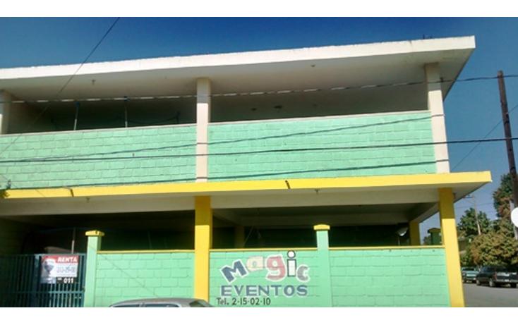 Foto de local en renta en  , vicente guerrero, ciudad madero, tamaulipas, 1956594 No. 02