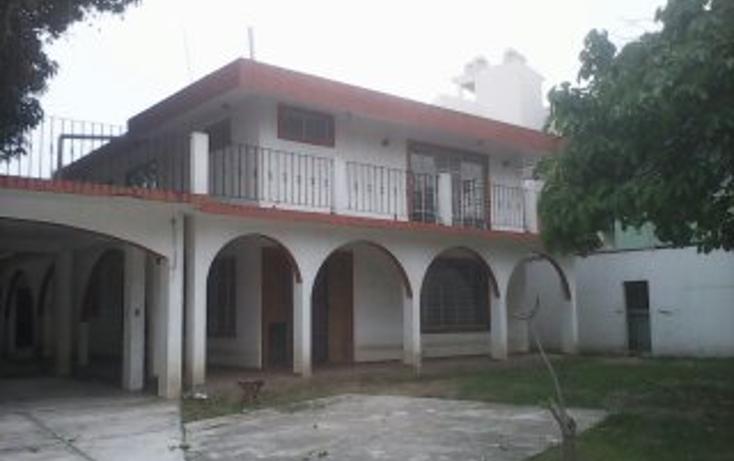 Foto de casa en venta en  , vicente guerrero, ciudad madero, tamaulipas, 1973916 No. 01
