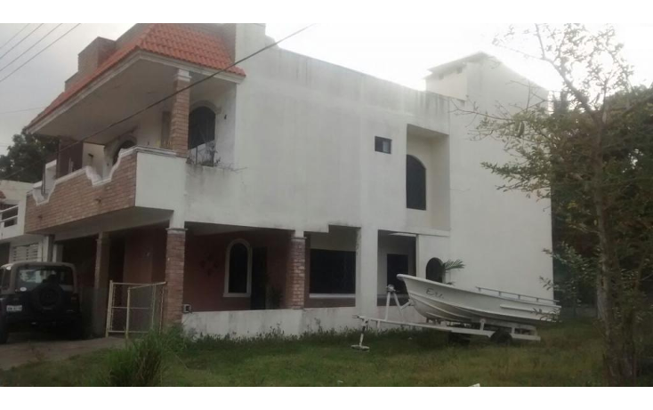 Foto de casa en venta en  , vicente guerrero, ciudad madero, tamaulipas, 1987086 No. 01