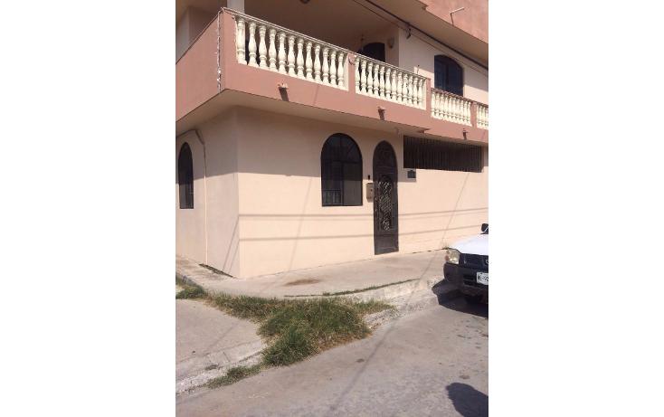 Foto de casa en venta en  , vicente guerrero, ciudad madero, tamaulipas, 1988682 No. 01