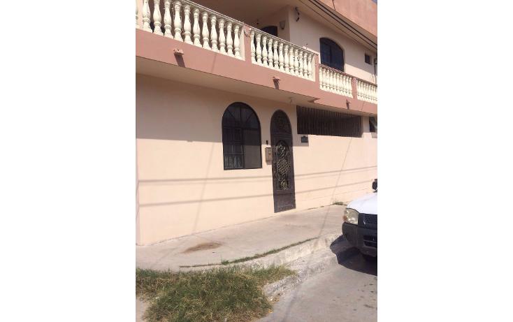 Foto de casa en venta en  , vicente guerrero, ciudad madero, tamaulipas, 1988682 No. 02
