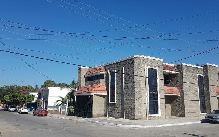 Foto de casa en venta en  , vicente guerrero, ciudad madero, tamaulipas, 3112924 No. 01