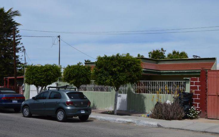 Foto de casa en venta en vicente guerrero, colina de la cruz, la paz, baja california sur, 1735362 no 01