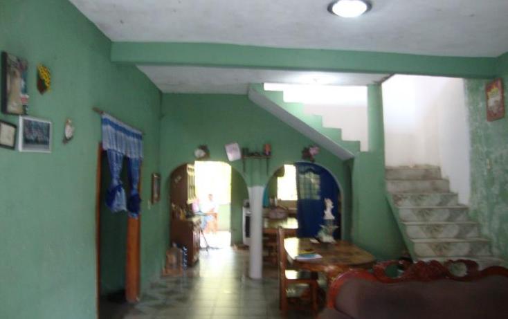 Foto de casa en venta en  , vicente guerrero, comalcalco, tabasco, 1461687 No. 02