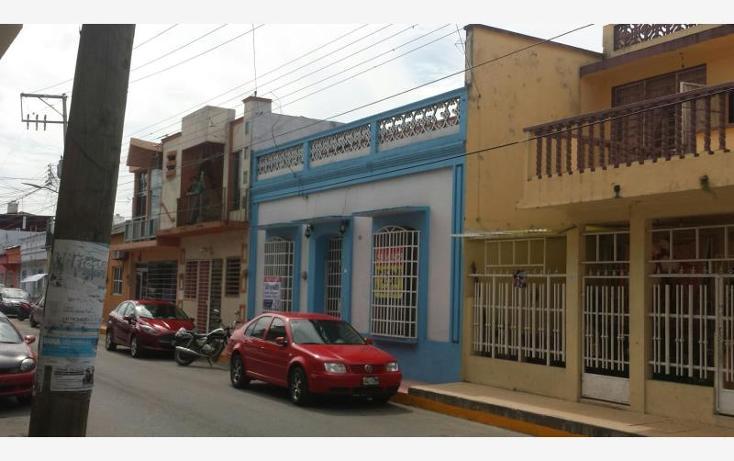 Foto de casa en venta en  , vicente guerrero, comalcalco, tabasco, 1609692 No. 01