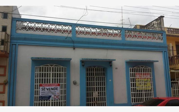 Foto de casa en venta en  , vicente guerrero, comalcalco, tabasco, 1609692 No. 02