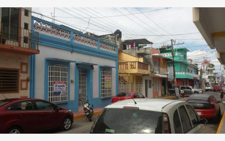 Foto de casa en venta en  , vicente guerrero, comalcalco, tabasco, 1609692 No. 03