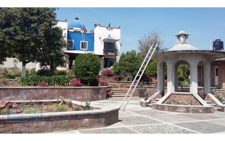 Foto de casa en venta en vicente guerrero comunidad de santa maría sin número, ocuilán de arteaga, ocuilan, méxico, 1717392 No. 01