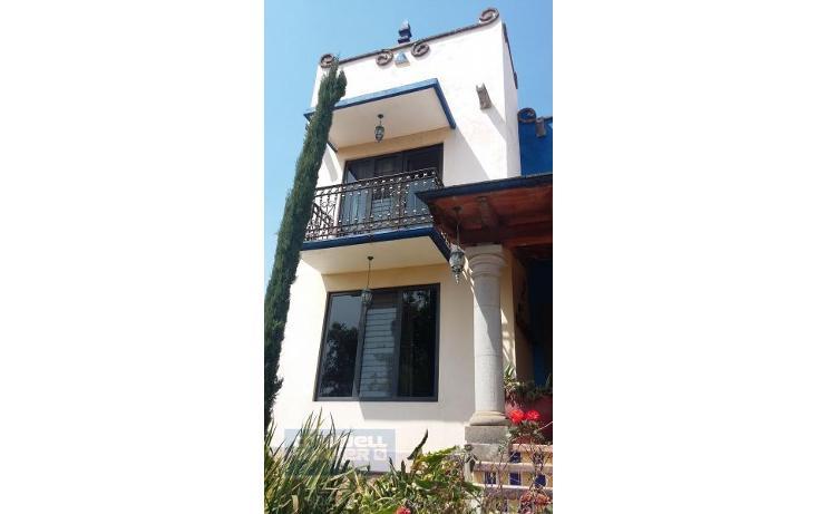 Foto de casa en venta en vicente guerrero comunidad de santa maría sin número, ocuilán de arteaga, ocuilan, méxico, 1717392 No. 02