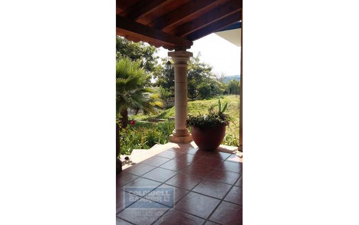 Foto de casa en venta en vicente guerrero comunidad de santa maría sin número, ocuilán de arteaga, ocuilan, méxico, 1717392 No. 03