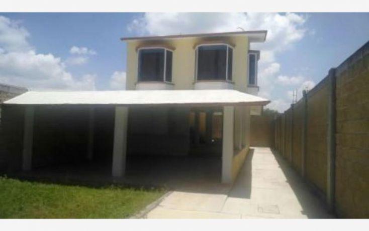 Foto de casa en venta en, vicente guerrero, cuautla, morelos, 1397069 no 01