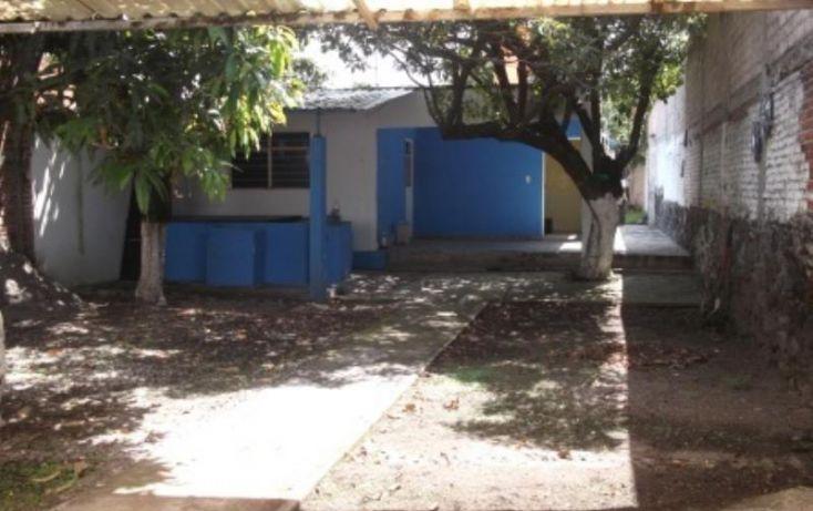 Foto de casa en venta en, vicente guerrero, cuautla, morelos, 1565554 no 10