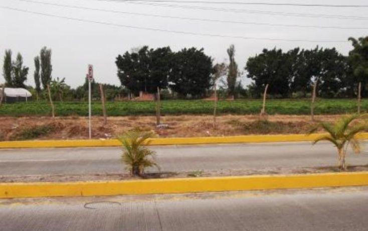 Foto de terreno habitacional en venta en, vicente guerrero, cuautla, morelos, 1574436 no 01
