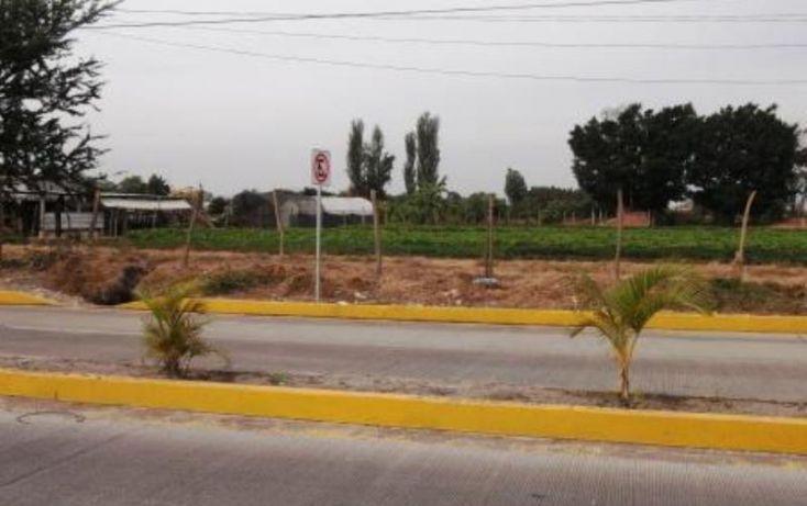 Foto de terreno habitacional en venta en, vicente guerrero, cuautla, morelos, 1574436 no 03