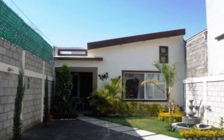 Foto de casa en venta en, vicente guerrero, cuautla, morelos, 1614852 no 01