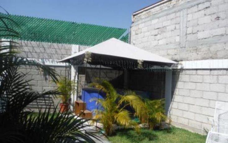 Foto de casa en venta en, vicente guerrero, cuautla, morelos, 1614852 no 02