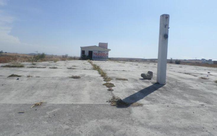 Foto de terreno habitacional en venta en, vicente guerrero, cuautla, morelos, 1742837 no 02