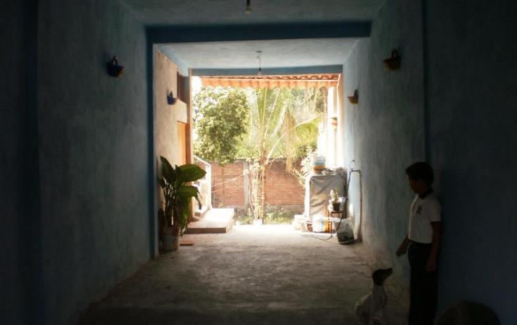 Foto de casa en venta en  , vicente guerrero, cuautla, morelos, 462294 No. 02
