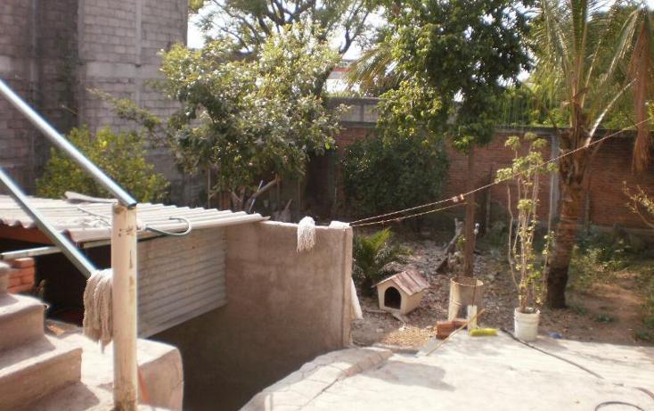 Foto de casa en venta en  , vicente guerrero, cuautla, morelos, 462294 No. 03