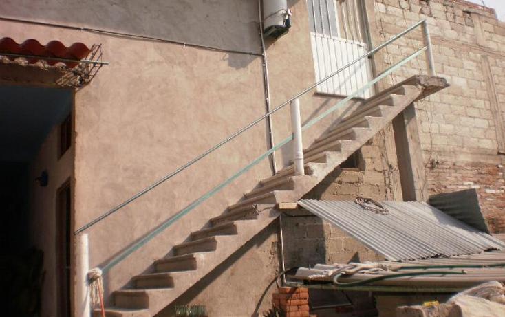 Foto de casa en venta en  , vicente guerrero, cuautla, morelos, 462294 No. 08